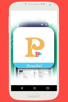 Free Parallel Space Multi Tips apk screenshot
