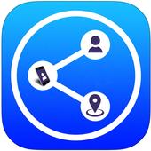Share Caller icon