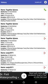 Share Caller apk screenshot