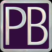 Parbini icon