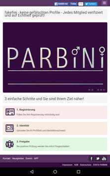 Parbini apk screenshot