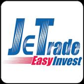 JeTrade Easy Invest icon