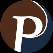 PARDESI CALL icon