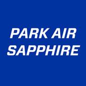 Park Air Sapphire icon