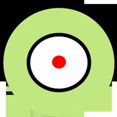 Parrot Phone Communicator icon