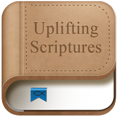 Uplifting Scriptures - GNT icon