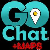 Chat for Pokemon GO - GoChat icon