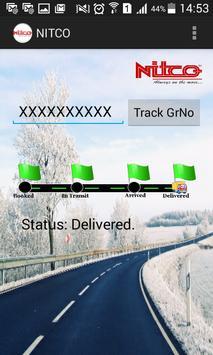 NITCO APP apk screenshot