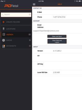 PD Retail apk screenshot