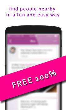 Chat LOVOO Meet people Tips apk screenshot