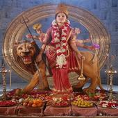 Shri Parvati Mata ki Aarti icon