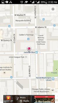 Caller Location Tracker apk screenshot