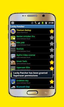 lucky_hack Games joke apk screenshot