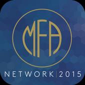 MFA Network 2015 icon