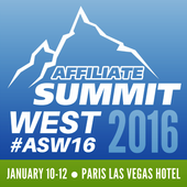 Affiliate Summit West 2016 icon