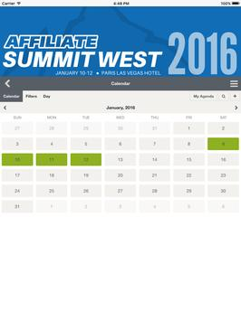 Affiliate Summit West 2016 apk screenshot