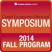 Fall 2014 CLO Symposium icon
