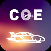 COE Singapore icon