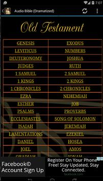 Patriarchs and Prophets apk screenshot