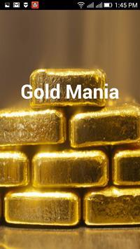 Gold Mania apk screenshot
