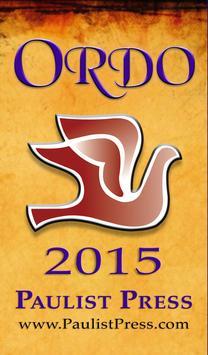 Ordo 2015 poster