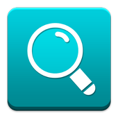"""Quick Search Engine"" Free icon"