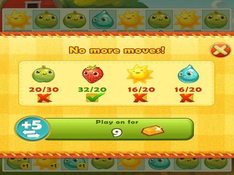 Farm Saga in a Heroes apk screenshot