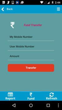 Pay2smart apk screenshot
