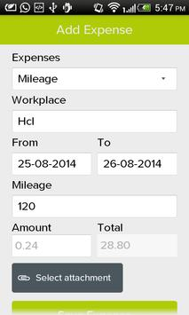 Payme – Expense Claim apk screenshot
