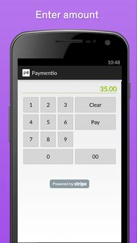 Paymentio - Payments in a Tap apk screenshot
