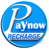 Pay Now Recharge icon