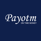 Payotm Business icon