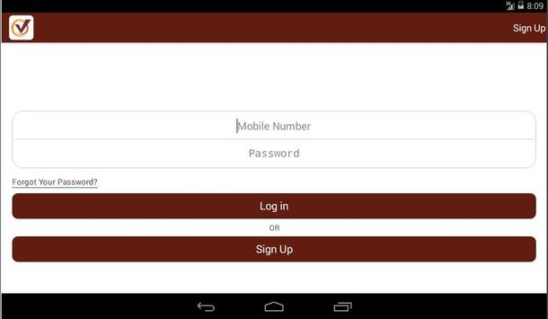 Payotm Business apk screenshot