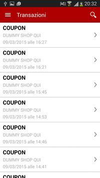 Passpartù apk screenshot