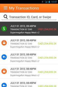 Payfirma HQ apk screenshot