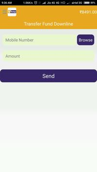 Flip Recharge B2B apk screenshot