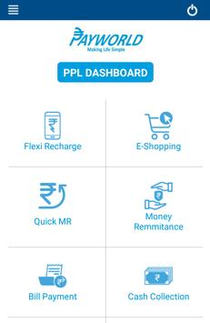 Payworld – For Business apk screenshot