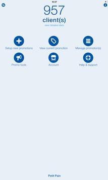 Pazdeal - More loyal customers apk screenshot