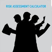 Risk Assessment Calculator icon
