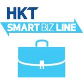Smart Biz Line - On-the-go icon