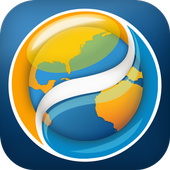 KingKing voice roaming service icon