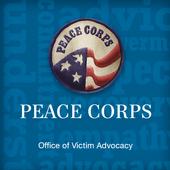 Peace Corps Victim Advocate icon