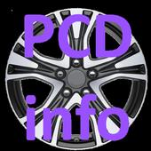 Справочник по сверловке PCD icon