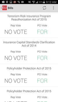 PCI LAD 2016 apk screenshot