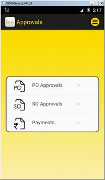 PCSOFT IEV apk screenshot