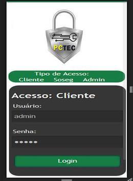 PCTec Soluções apk screenshot