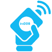 ircDDB remote for android 2.x icon