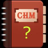 Chm Reader F  Deprecated icon