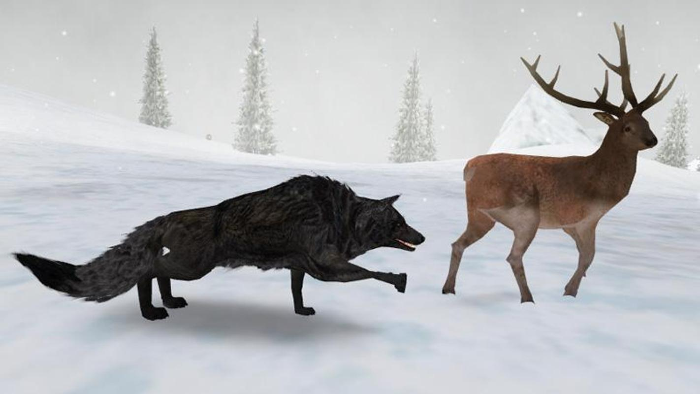 Wolf Game Download
