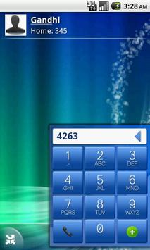 EasyDialer T9 apk screenshot